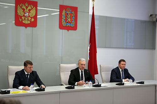 Мэр Красноярска назвал 7 новых символов города ирешил ихразвивать